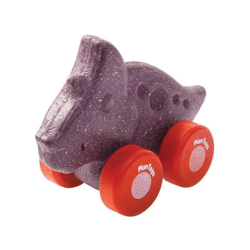 Plan Toys Dino Car