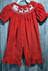 Mom n Me BabyToddler Christmas Romper