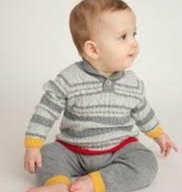 Angel Dear Sweater Knit Set