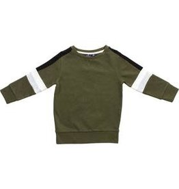 Baby/Toddler L/S Pull on Tops