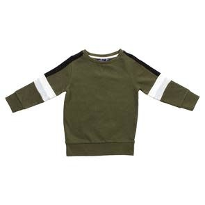 Bear Camp Baby/Toddler L/S Pull on Tops