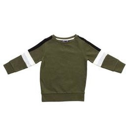 Bear Camp Boy's Pull-Over Sweat Shirt