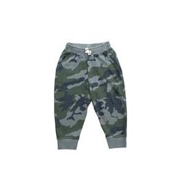 Bear Camp Boy's Camo Joggers