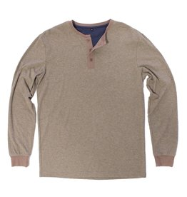 Properly Tied Lil Duckilings L/S Henley