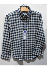 Properly Tied Boy's Button up Shirt