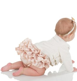 Baby Ruffled Diaper Cover