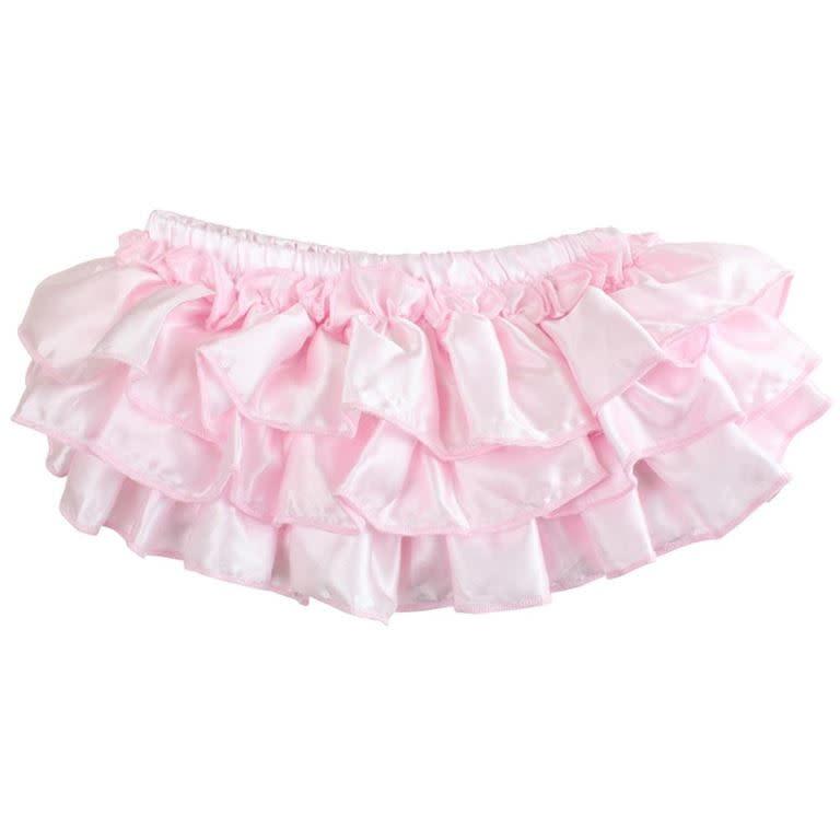 JuDanzy Baby Ruffled Diaper Cover