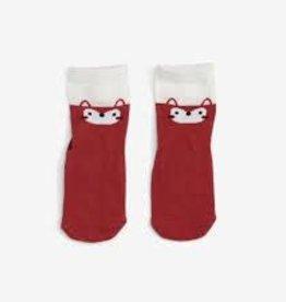 Socks Fox