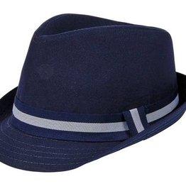 Maison Chic Baby Fedora Hat
