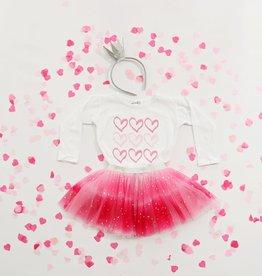 Sweet Wink Tutu Skirt