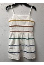 For All Seasons Teen Spaghetti Strap Dress