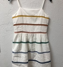 Teen Spaghetti Strap Dress