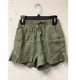 For All Seasons Teen Flutter Shorts