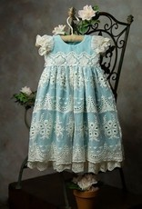 Haute Baby Take Me Home Gowns