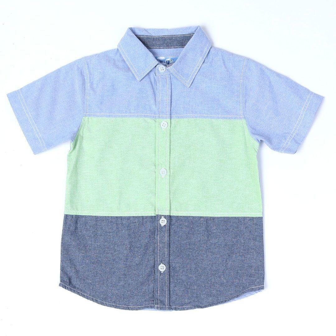 Kapital K Kapital K Boy's S/S Shirt