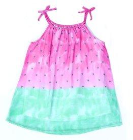 Kapital K Girl's Summer Strap Dress