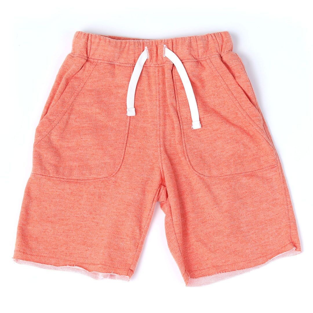 Kapital K Baby Boy Terry Knit Shorts