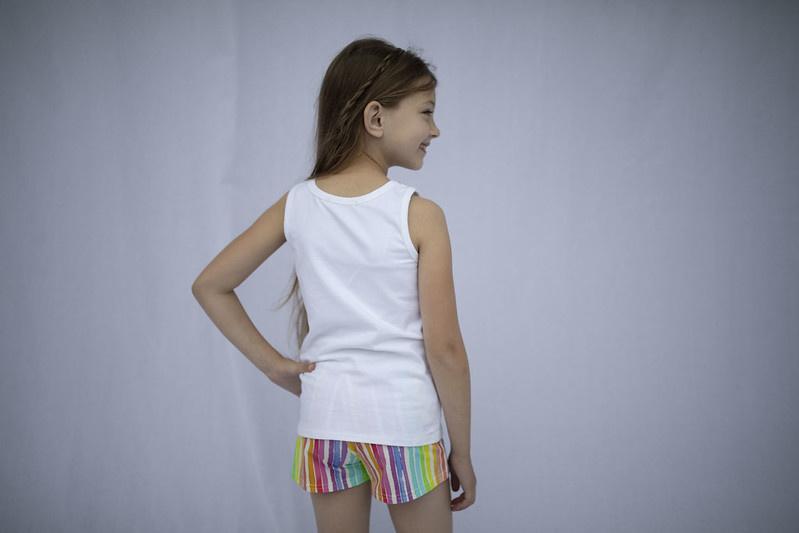 Haven Girl Summer Shorts