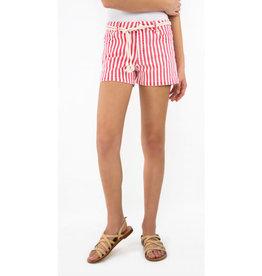 Area Code 407 Tween Denim Shorts