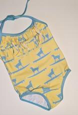 Mary Elyse Girl's Swimwear