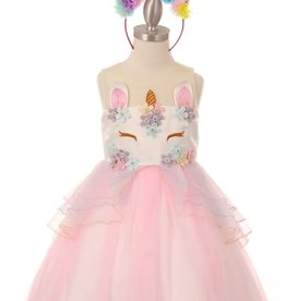 Cinderella Couture Party Dress Tutus