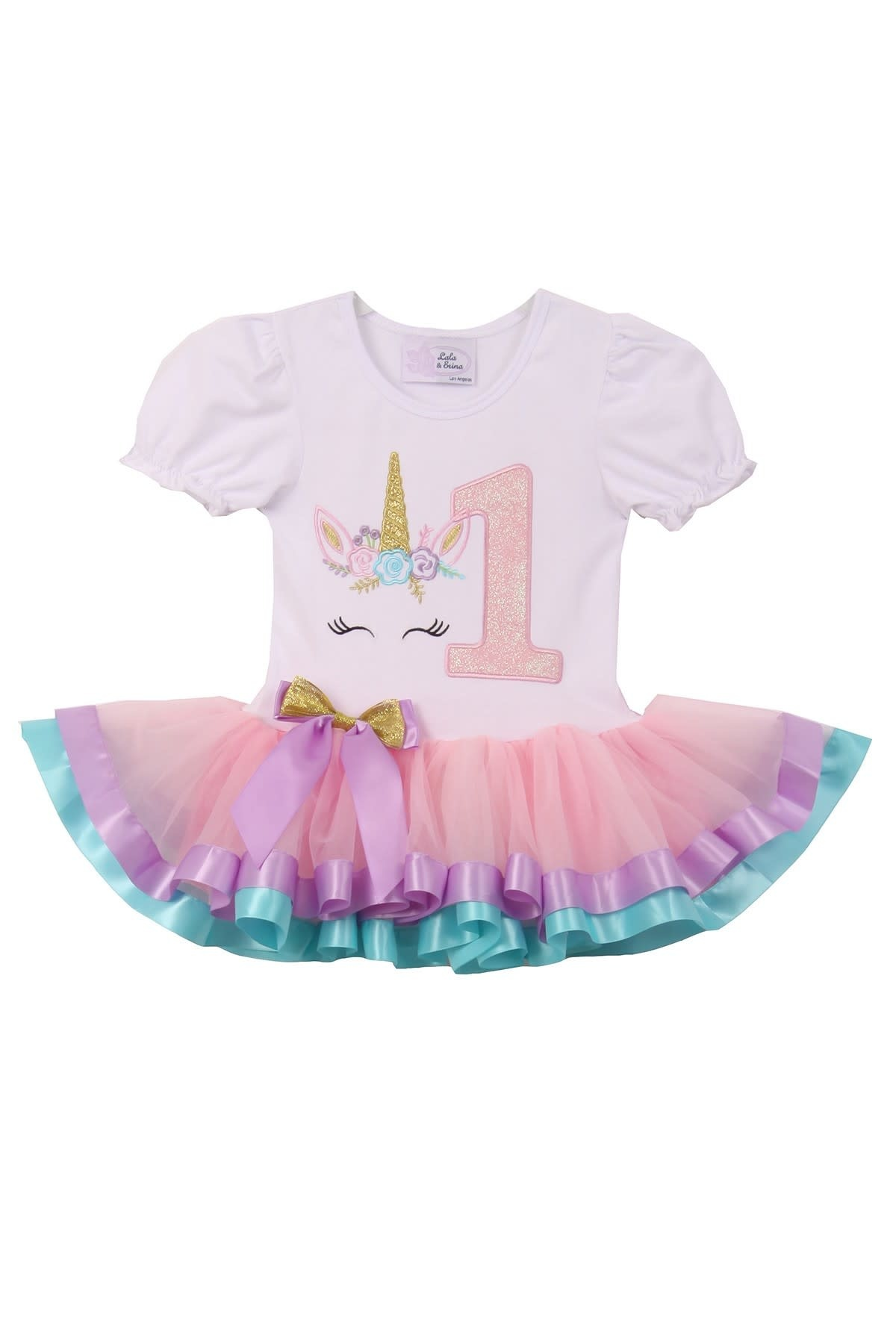 Cinderella Couture Party Dress Tutus