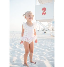 Be Girl Baby Girl One Piece Sunsuit