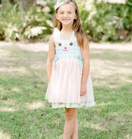 Be Girl Girl Spring Dress