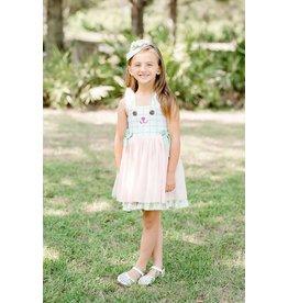Be Girl Girl Spring Dress