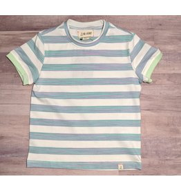 Me & Henry Striped T-Shirt