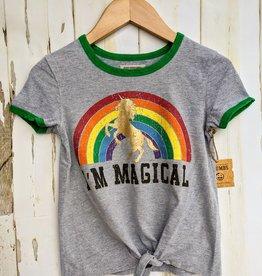 Crumbs Tween Graphic T-shirt