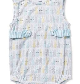 Angel Dear Angel Dear Gender Neutral Romper
