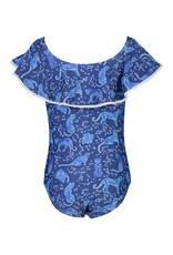 Snapper Rock Girl's One Piece Swimwear