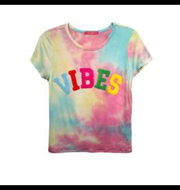 Me-N-U Vibes T-shirt