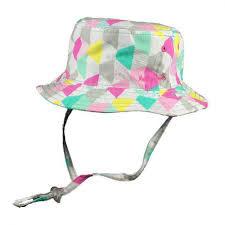 Millymook Tidal Kids Bucket Hat