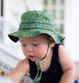 Dozer Dozer Baby / Toddler Boy Hats