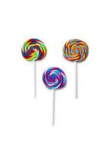 Lollipop Eraser