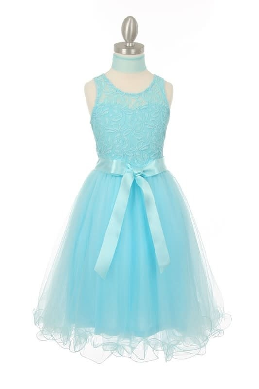 Cinderella Couture Special Occasion Dresses