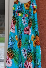 Bela & Nuni Pineapple Summer Dress