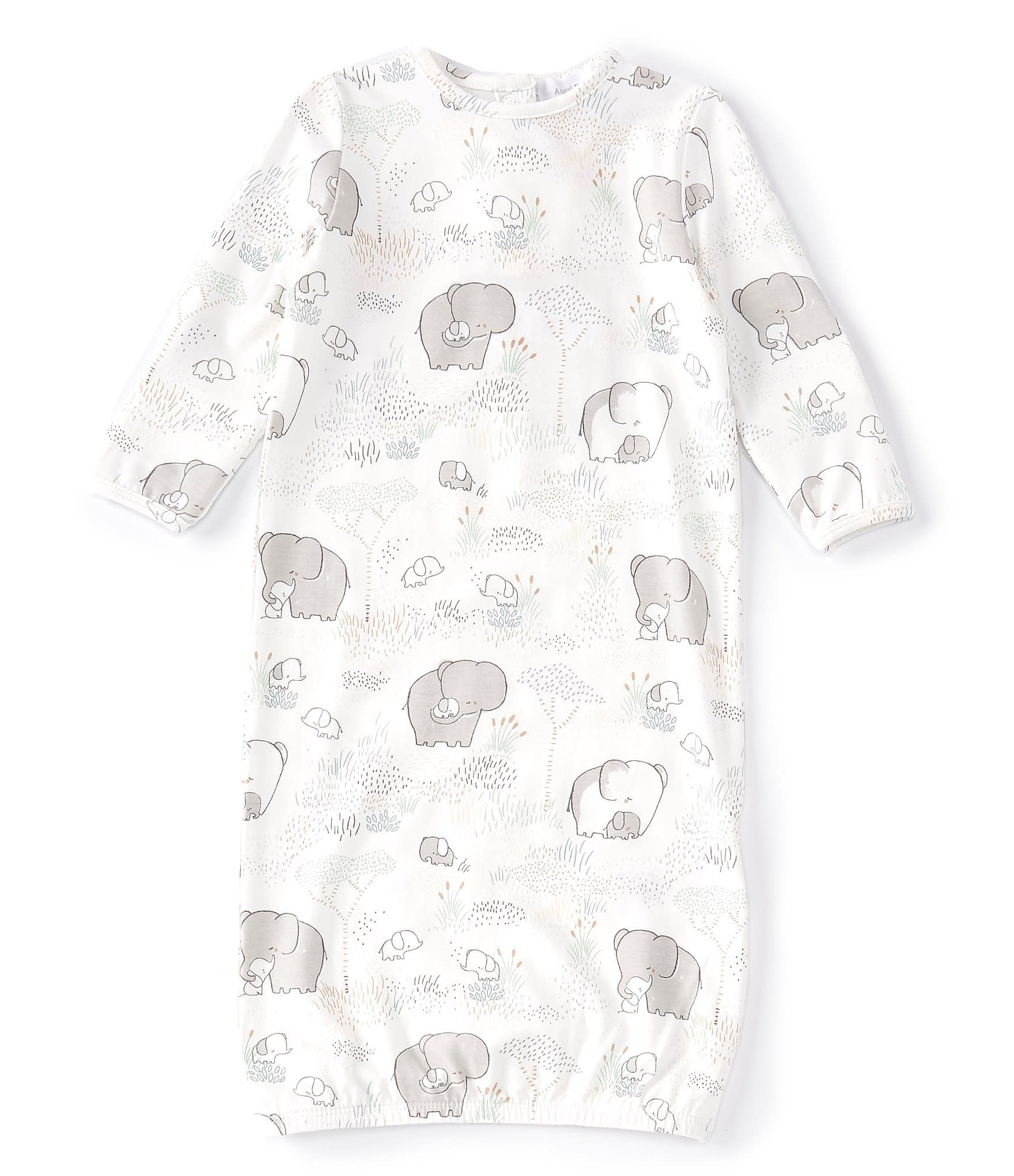 Angel Dear Angel Dear Baby Gown
