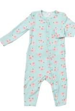 Angel Dear Angel Dear Girl, Baby / Toddler Zip Pj's