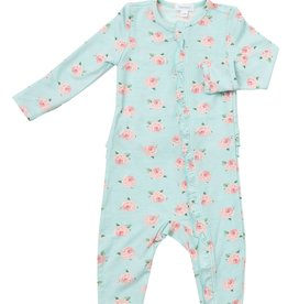 Angel Dear Angel Dear Girl, Baby / Toddler Zip Pj's