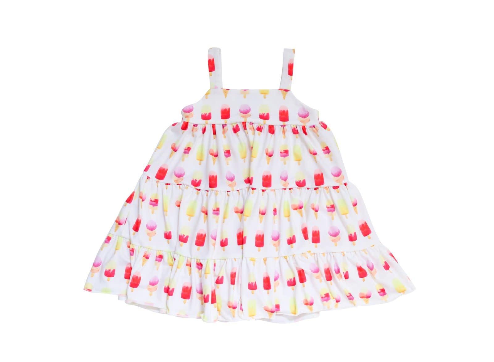 Be Girl Girl's Summer Dress