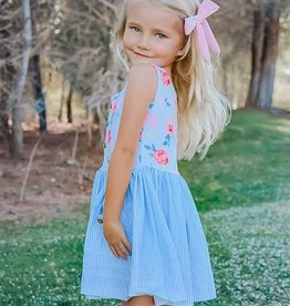 Be Girl Girl's Summer Dress