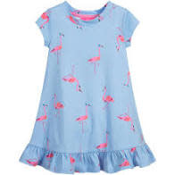 Joules Joules Allie Summer SS Dress