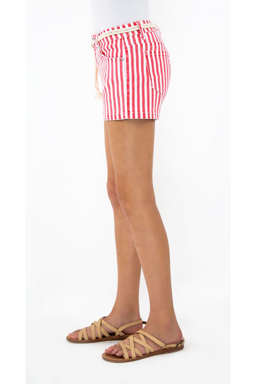 Tractr Tween Denim Shorts