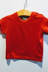 Losan Solid Baby/Toddler SS Tops