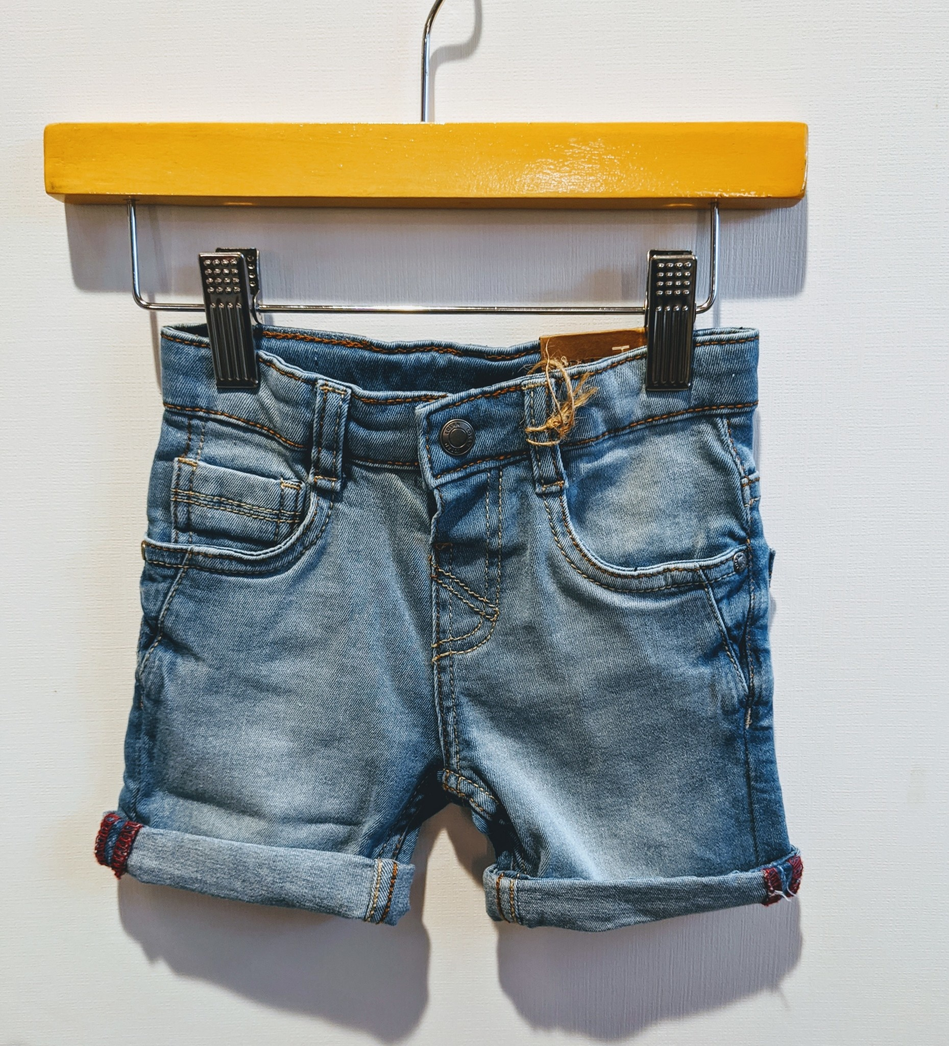 Losan Baby Denim Shorts