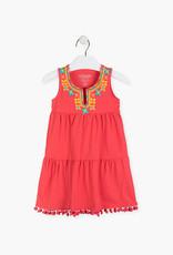Losan Losan Casual Summer Dresses