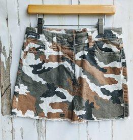 Dex Tween / Teen Denim Skirt